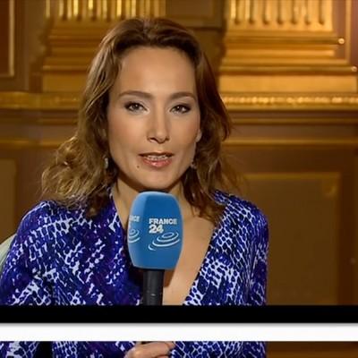 France 24 - Forum Avignon 2016