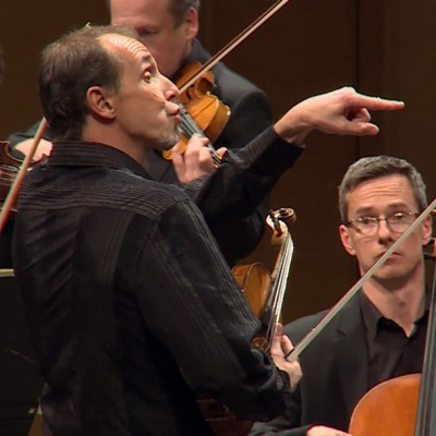 Gilles Apap & The Nordic Orchestra