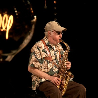 Lee Konitz - Teaser