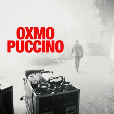Oxmo Puccino - Les Potos